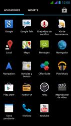 BQ Aquaris 5 HD - MMS - Escribir y enviar un mensaje multimedia - Paso 3