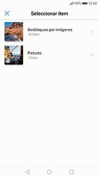 Huawei P10 Plus - MMS - Escribir y enviar un mensaje multimedia - Paso 14