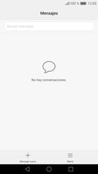Huawei P9 - MMS - Configurar el equipo para mensajes de texto - Paso 4