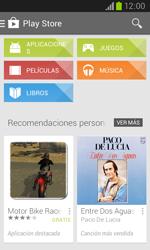 Samsung I8260 Galaxy Core - Aplicaciones - Tienda de aplicaciones - Paso 23