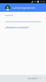 Samsung N910F Galaxy Note 4 - E-mail - Configurar Gmail - Paso 10
