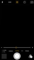 Apple iPhone SE - Red - Uso de la camára - Paso 3