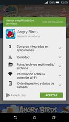 HTC One M9 - Aplicaciones - Descargar aplicaciones - Paso 17