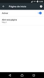 Sony Xperia XA1 - Internet - Configurar Internet - Paso 29