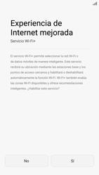 Huawei P9 Lite - Primeros pasos - Activar el equipo - Paso 9