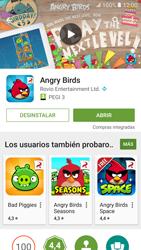 Samsung Galaxy S7 - Aplicaciones - Descargar aplicaciones - Paso 18