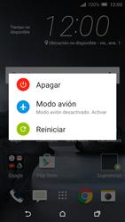 HTC One A9 - Internet - Configurar Internet - Paso 28