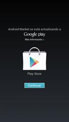 Samsung I9300 Galaxy S III - Aplicaciones - Tienda de aplicaciones - Paso 17