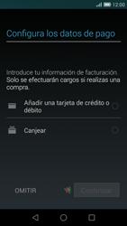 Huawei Ascend G7 - Aplicaciones - Tienda de aplicaciones - Paso 16
