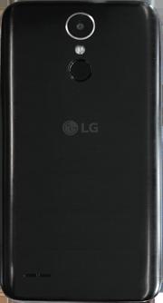 LG K10 (2017) - Primeros pasos - Activar el equipo - Paso 2