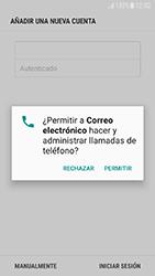 Samsung Galaxy J5 (2017) - E-mail - Configurar Outlook.com - Paso 10