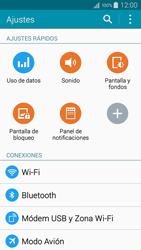 Samsung A500FU Galaxy A5 - Connection - Conectar dispositivos a través de Bluetooth - Paso 4