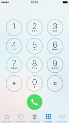 Apple iPhone SE - MMS - Configurar el equipo para mensajes de texto - Paso 3