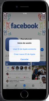 Apple iPhone SE - iOS 11 - Aplicaciones - Tienda de aplicaciones - Paso 6