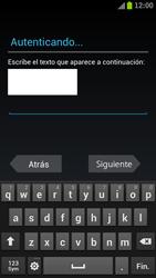 Samsung I9300 Galaxy S III - Aplicaciones - Tienda de aplicaciones - Paso 13