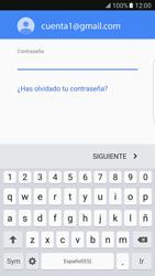 Samsung Galaxy S7 Edge - E-mail - Configurar Gmail - Paso 13