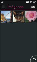 Nokia Asha 311 - Connection - Transferir archivos a través de Bluetooth - Paso 4