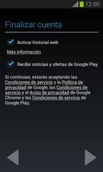 Samsung I8260 Galaxy Core - Aplicaciones - Tienda de aplicaciones - Paso 17