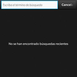 BlackBerry Q5 - Aplicaciones - Tienda de aplicaciones - Paso 4