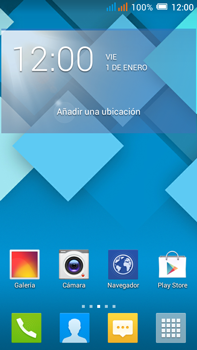 Alcatel Pop C9 - Manual de usuario - Descarga el manual de usuario - Paso 1
