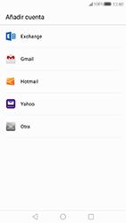 Huawei P10 - E-mail - Configurar Outlook.com - Paso 5