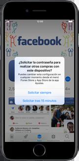 Apple iPhone SE - iOS 11 - Aplicaciones - Tienda de aplicaciones - Paso 24