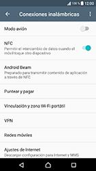 Sony Xperia XA1 - MMS - Configurar el equipo para mensajes multimedia - Paso 5