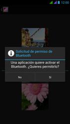 BQ Aquaris 5 HD - Connection - Transferir archivos a través de Bluetooth - Paso 11