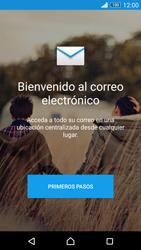 Sony D2203 Xperia E3 - E-mail - Configurar Outlook.com - Paso 4