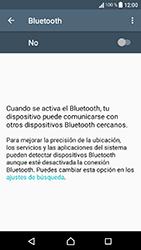 Sony Xperia XA1 - Connection - Conectar dispositivos a través de Bluetooth - Paso 5