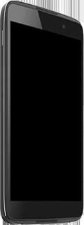 BlackBerry DTEK 50 - Primeros pasos - Activar el equipo - Paso 2
