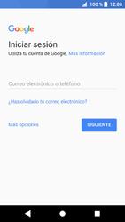 Sony Xperia XZ1 - E-mail - Configurar Gmail - Paso 9