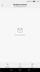 Huawei P9 - E-mail - Configurar Outlook.com - Paso 10