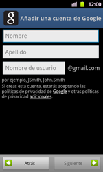 Samsung I8160 Galaxy Ace II - Aplicaciones - Tienda de aplicaciones - Paso 7