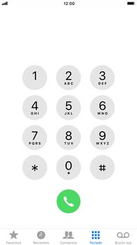 Apple iPhone 8 Plus - MMS - Configurar el equipo para mensajes de texto - Paso 3