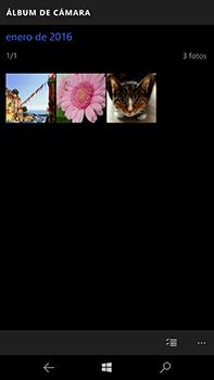 Microsoft Lumia 950 XL - Connection - Transferir archivos a través de Bluetooth - Paso 6