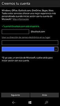 Microsoft Lumia 950 XL - Aplicaciones - Tienda de aplicaciones - Paso 11