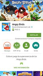 HTC 10 - Aplicaciones - Descargar aplicaciones - Paso 17