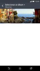 HTC One M9 - MMS - Escribir y enviar un mensaje multimedia - Paso 16