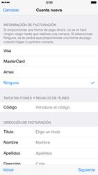 Apple iPhone 6 Plus iOS 8 - Aplicaciones - Tienda de aplicaciones - Paso 19