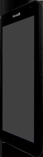 Microsoft Lumia 535 - Primeros pasos - Activar el equipo - Paso 2