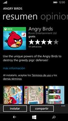 Microsoft Lumia 535 - Aplicaciones - Descargar aplicaciones - Paso 15
