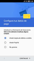 HTC 10 - Aplicaciones - Tienda de aplicaciones - Paso 17