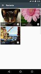 BlackBerry DTEK 50 - MMS - Escribir y enviar un mensaje multimedia - Paso 15