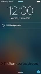 Apple iPhone SE - Internet - Configurar Internet - Paso 14