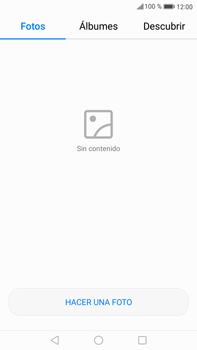 Huawei Mate 9 - Connection - Transferir archivos a través de Bluetooth - Paso 3