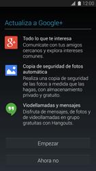 Samsung G900F Galaxy S5 - Aplicaciones - Tienda de aplicaciones - Paso 19