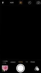 Apple iPhone SE - Red - Uso de la camára - Paso 8