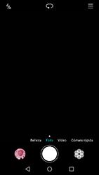 Huawei Y6 (2017) - Red - Uso de la camára - Paso 12
