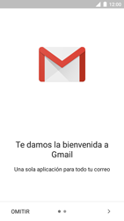 BQ Aquaris U - E-mail - Configurar Outlook.com - Paso 4